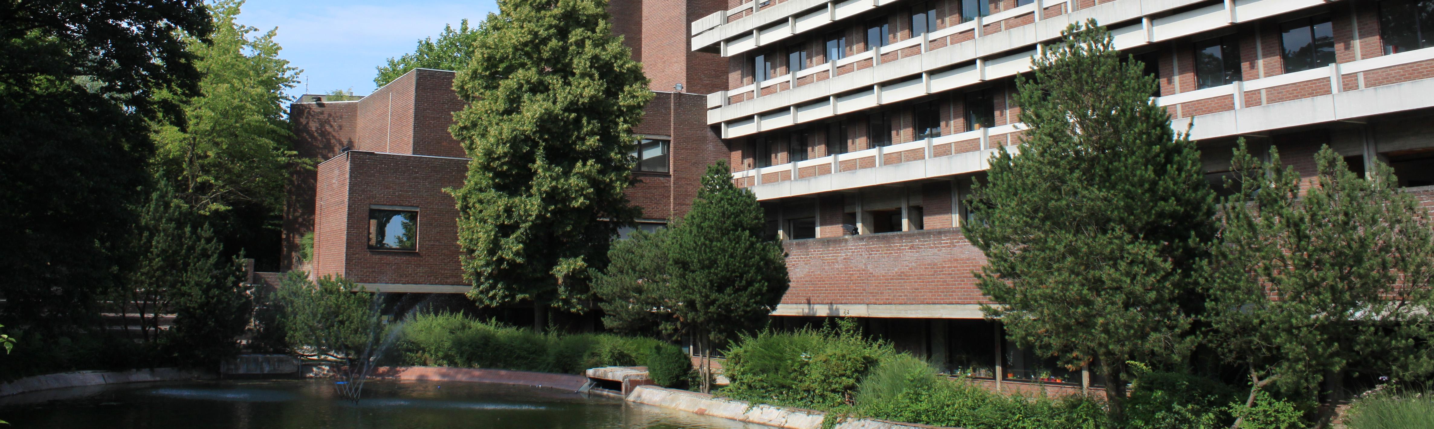 Les autorités de la Faculté des Sciences